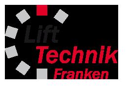Lifttechnik Franken Logo